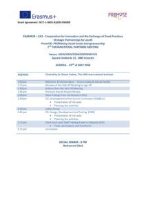 thumbnail of 2nd Transnational meeting agenda