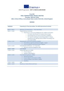 thumbnail of Promyse Final TPM Agenda